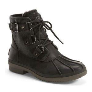 UGG Cecile Waterproof Winter Boots